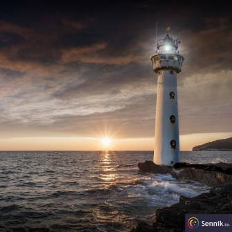 lighthouse - latarnia morska